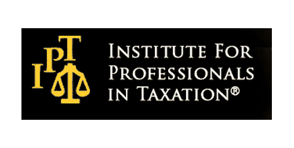 Institute for Professionals in Taxation (IPT) 35th Annual Conference
