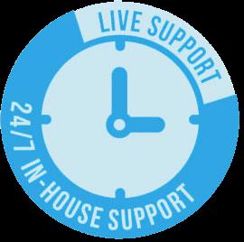 Akore Tax Calendar live support 24-7