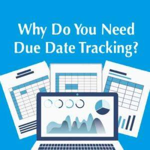 due date tracking tracking software